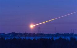 В окрестностях Петербурга упал метеорит - СМИ
