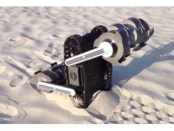 В NASA создают робот RASSOR для добычи полезных ископаемых на Луне