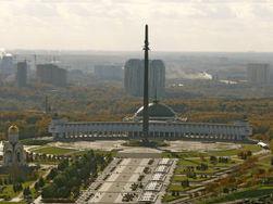 «Московский Гайд-парк» предложили разместить на Поклонной горе