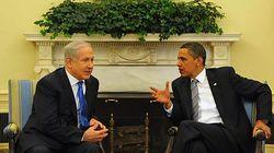 Белый дом: встреча Обамы и Нетаньяху даже не планировалась