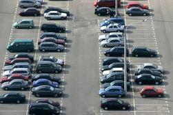 В Минске предлагают ввести парковочный налог на новые автомобили
