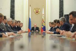 Новый экономический совет при Владимире Путине поставит Россию на ноги