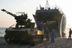Россия модернизирует армию, поэтому сокращение вооружений ей неинтересно
