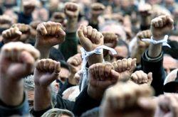 Российские правозащитники и оппозиция создают «Гражданскую федерацию»