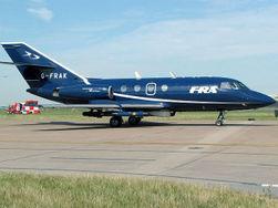 Летные испытания самолета на чистом биотопливе прошли успешно