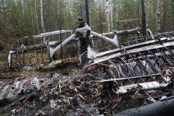 Росавиация: Найденный Ан-2 – это пропавший год назад «кукурузник»