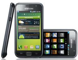 Производителем 8 из 10 популярных Android-фонов является Samsung