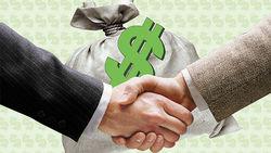 Назван ТОП самых крупных сделок мира за 2012 год