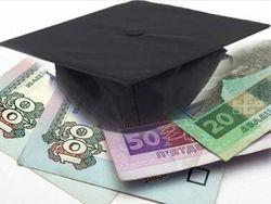 Кабмин: стипендия вырастет до прожиточного минимума