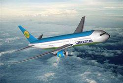 Пользователи Twitter в недоумении из-за роста цен на авиабилеты в Узбекистане