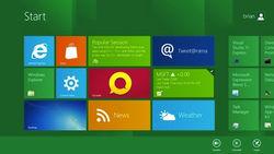 Skype приспособился к платформе Windows 8