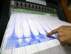 Возле Токио произошло мощное землетрясение