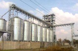 Назарбаев озаботился зернохранилищами