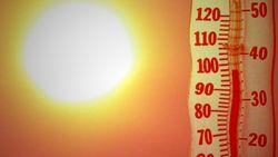 Сегодня в Украине – пик аномальной жары