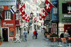 Референдум в Швейцарии может лишить льгот иностранных миллионеров