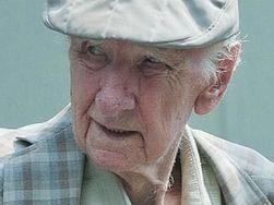 В Венгрии умер 98-летний самый разыскиваемый нацистский преступник