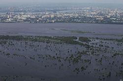 Ущерб от наводнения в Еврейской АО исчисляется миллиардами рублей - губернатор