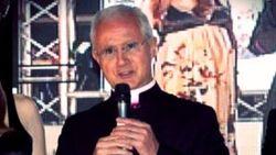 Арестовали епископа, управляющего активами банка Ватикана