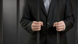 На свободу по экономической амнистии вышли первые заключенные