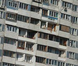 В Одессе труп самоубийцы пролежал под окнами жилого дома несколько часов