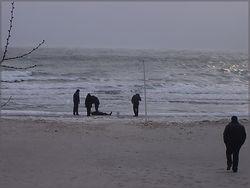 В Израиле на пляже обнаружили тело мужчины из Украины, - СМИ