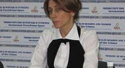 Шаповалова предлагает облагать украинцев туристическим налогом