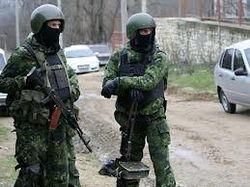 Бандподполье на Кавказе перешло на самофинансирование – МВД