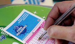 Лотерея EuroMillions обогатила британца на 81 миллион фунтов стерлингов