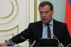 Медведев «по-народному» раскритиковал сайт электронных госуслуг России