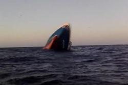Одессе грозит экологическая катастрофа из-за нефтяного пятна