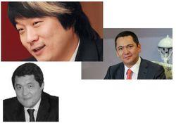 PR-рейтинг бизнесменов Кыргызстана: Ким Александр подтвердил позиции лидера