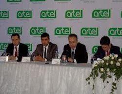 В Узбекистане открылось производство мобильных телефонов
