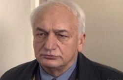 Вследствие болезни умер украинский актер Валентин Шестопалов
