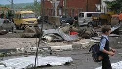 Из Румынии в Украину идет смертоносный ураган