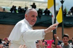 Папа Римский Франциск выступил против мафиози и призвал покаяться