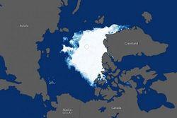 Погодные рекорды и антирекорды 2012 года не радуют – отчет