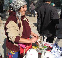 Налоговики Узбекистана прибегают к новым способам наполнения бюджета - СМИ