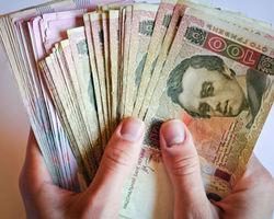С января по апрель украинские банки нарастили прибыль в 2,6 раза