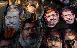 Отставного президента Египта Мурси содержат не в тюрьме, а на вилле