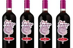 Во Франции выпустили новую слабоалкоголку – вино с кока-колой