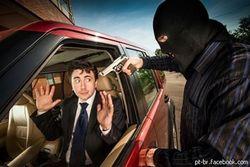 Полицейские из Москвы продавали угнанные автомобили - СМИ