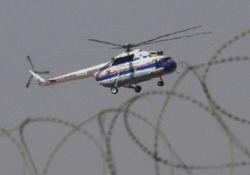 Двоим заключенным удалось сбежать из канадской тюрьмы на вертолете