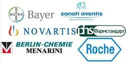 ТОП Яндекса брендов фармкомпаний России: Pfizer и Sanofi-Aventis в лидерах