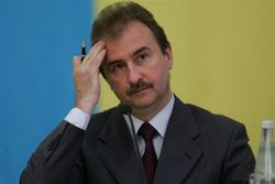Мэр Киева Попов: мне не стыдно