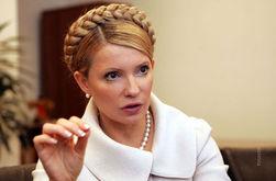 Тимошенко рассказала о публичном формате встречи Януковича с оппозицией