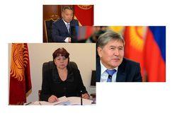 ТОП Яндекса и Одноклассники политиков Кыргызстана: Бакиев популярнее президента Атамбаева