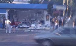 Водитель, въехавший в остановку в Сумах, полностью признал свою вину