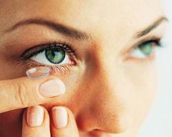 В США создали линзы для глаз с телескопическим эффектом