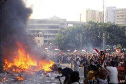 Власти США проводят эвакуацию своих граждан из Египта – СМИ