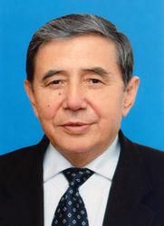 Ушел из жизни народный писатель Узбекистана Уткир Хашимов